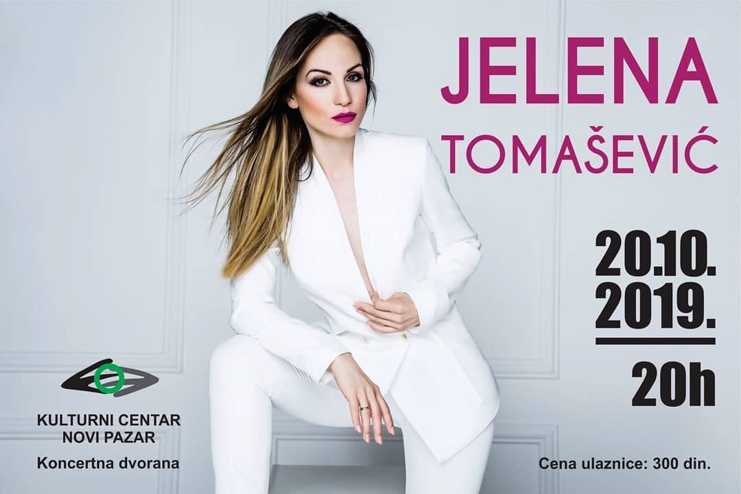 20.10.2019. - Novi Pazar - Kulturni centar